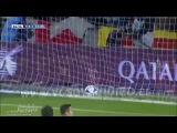 Messi Amazing Free Kick Goal Barcelona vs Almeria 2-0 HD