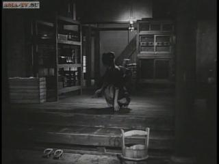 Мутный поток / Nigorie (Япония, 1953) Тадаси Имаи