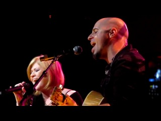 Chris Daughtry ft. Kelly Clarkson - Fast Car (Tracy Chapman Cover)