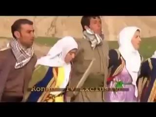 Bijî Bijî YPG Awazê Çîya - Şoreşa WaşoKânî