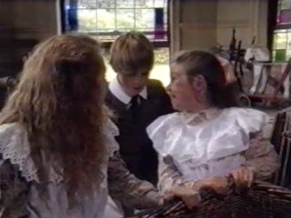 Возвращение Песочного Волшебника / The Return of the Psammead (1993) (фэнтези, семейный)