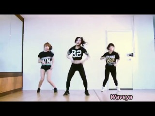 CL_-_22The_Baddest_Female_22_Dance_Cover_by_Waveya