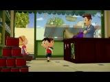 Le petit Nicolas - La rédaction
