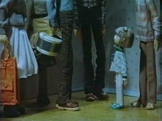 Домовёнок Кузя Приключения домовёнка (1984) Дом для Кузьки (1984)