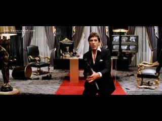 Лицо со шрамом - Музыка из фильма | Scarface - Music (34/36)