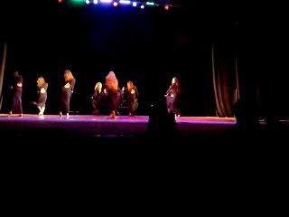 Шоу-балет Амира. Танец Ираки