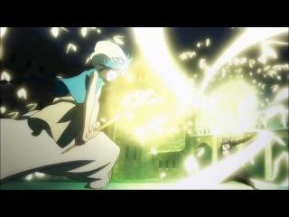 Magi: Labyrinth of Magic amv HD / Маги: Лабиринт Волшебства амв клипAttack