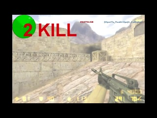 6HS counter strike 1.6 arthol