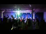 Концерт Subculture на конференции