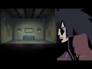 Naruto Shippuuden 322 / Наруто 2 сезон 322 [озвучка Ancord]