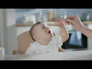 ФрутоНяня. Как ты это ешь Зачетная реклама