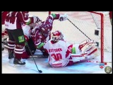 Dinamo Rīga - Spartak 3:2 / Динамо Р - Спартак 3:2 (28/02/2014)