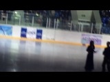 Stars on ice 2014 Азизов тимур и Алиева Адлет КИМЭП