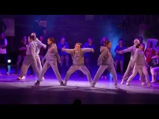 Hip-Hop СКТВ 2014 Гала концерт ПГГПУ l Студвесна