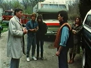 Дом с приведениями (1988)