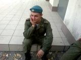 краткий рассказ о моём время проведении в армии)