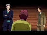 Hamatora The Animation | Детективное агентство Хаматора 1 сезон 8 серия