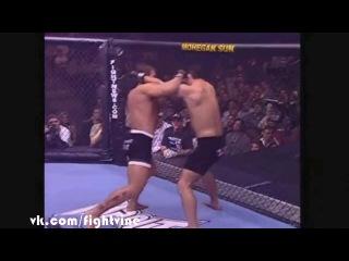 Phil Baroni (Fight Vine) (TWRK – BaDINGA!)