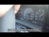 VW Passat b3 vs. VW Bora