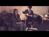 Maroon 5 Feat. Wiz Khalifa - Payphone ( Official Cover) Anna Ratscheva
