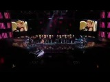 Shakira Did it again Live on X Factor 15 Nov 2009 HQ