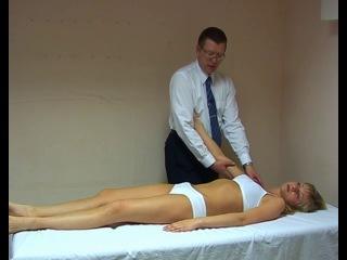 Глобальные остеопатические техники.