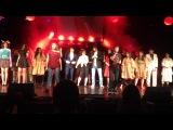 the Doorbell &amp MiniAdi - Момент LIVE (07.04.14)