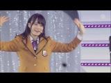 Nogizaka46 1st Anniversary Concert. Makuhari Messe 22 февраля 2013 года. Часть 2