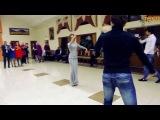 Супер Нежная Лезгинка с Красавицами Кавказа 2013