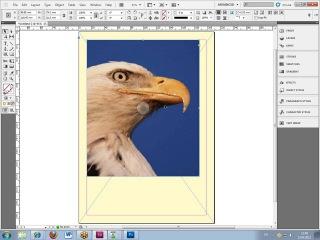 Уроки Adobe InDesign (часть 4)