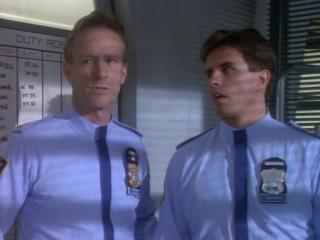 Космический полицейский участок Space Precinct s1 e10