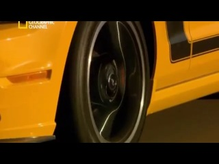 Мегазаводы Суперкары Форд Мустанг Megafactories Supercars Ford Mustang