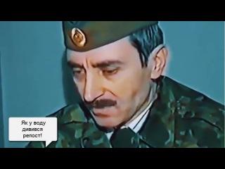 Джохар Дудаев предвидел захват Крыма Россией в 2014 году