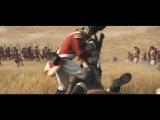 Assassins Creed 3  Imagine Dragons - Radioactive