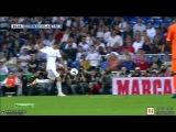 Лучший гол Ла Лиги 13/14 Криштиану Роналду