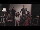 [Official Video] Say Something - Pentatonix (новое видео моих любимых♥)