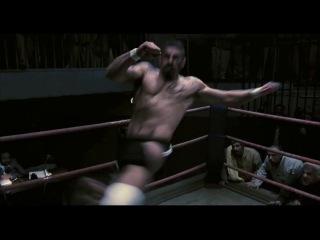Art of Fighting! The Best MMA Fighter. Скотт Эдкинс (Юрий Бойко) из фильма