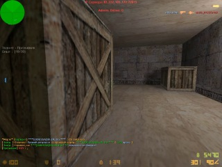 Cs 1.6 muvik by saro player n9m n9m [-6hs] [deagle] de_dust 2