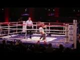 Gennady GGG Golovkin vs Osumanu Adama TKO Fight Night February 1st 2014 Monte Carlo