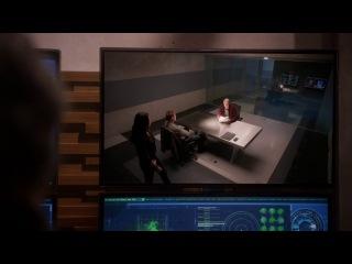 Разведка / Интеллект / Intelligence 1 сезон 7 серия | Fox Life HD 720 [ vk.com/StarF1lms ]