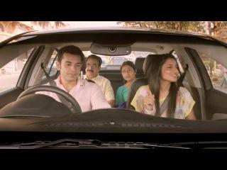 Реклама Chevrolet Cruze