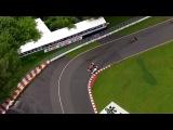 F-1 2011: Canadian Grand Prix Official Race Edit