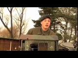 TANKS & GIRLS - FUNNY ARMY AD - Austrian Armed Forces