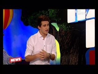 Глюкоза в программе «Пятница News» (Эфир от 26.03.2014)