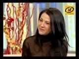 Кто поедет на 'Евровидение' от России Эксклюзивное интервью Полины Смоловой.