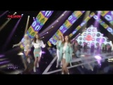 140409 BESTie - Thank You Very Much @ SBS MTV The Show