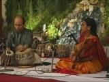 Sahaja Yoga Music - meditation music with Dr Rajam - Part 2