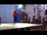SHAMROCK irish dance school (Russia, SPb) - Forest Tale