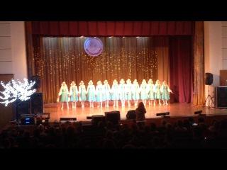 Русский лирический танец