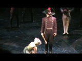 Fantines Arrest - Drew Sarich as Javert